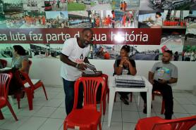 Eleição Sindipetro 2017