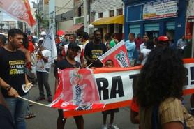 Mobilizacao 31/03/17 Forum Rui Barbosa