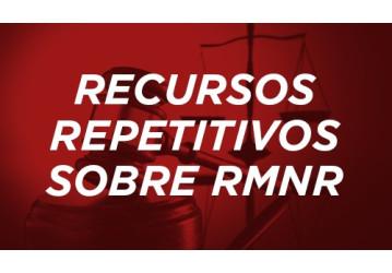 RECURSOS REPETITIVOS SOBRE RMNR