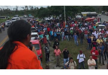 Petroleiros ameaçam greve contra prisão ilegal de Lula e em defesa da soberania nacional