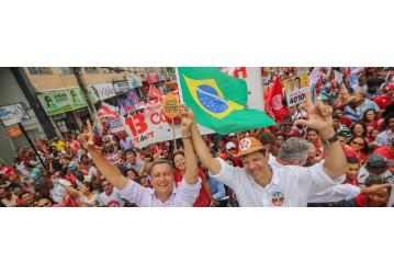 Nordeste se consolida como região mais politizada do Brasil
