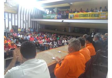 Audiência – ALBA anuncia criação de Comitê em Defesa da Petrobrás na Bahia - Confira vídeo