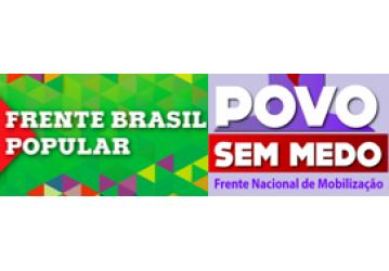 Calendário de luta pela liberdade de Lula