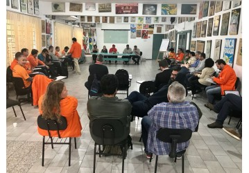 Conselho Deliberativo da FUP reafirma greve e define calendário de luta