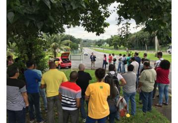 Sindipetro Bahia inicia encontros setoriais na RLAM e tira dúvidas sobre RMNR, PCR e PLR