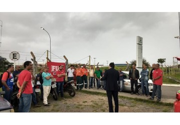 Setoriais nas UTE´s Arembepe e Muricy abordam questões jurídicas e eleições 2018