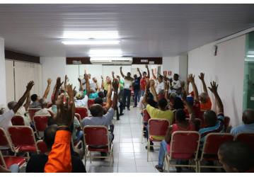 AGE elege membros para recompor o Conselho Fiscal do Sindipetro Bahia