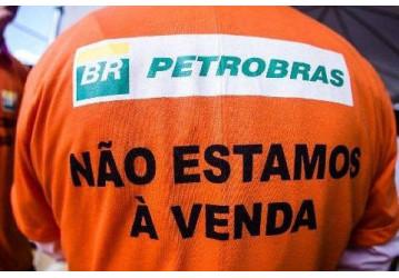 Petroleiros iniciam setoriais, rumo à greve