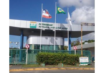 Petrobras pode anunciar venda da Refinaria Landulpho Alves ainda hoje