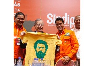 Paulo Henrique Amorim fala sobre o golpe de 2016
