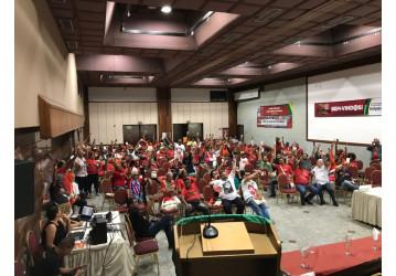 AGE aprova alteração da mensalidade sindical para 1%,  a partir de outubro