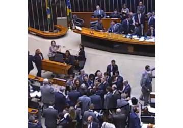 Petrobras tenta evitar visita de Comissão Parlamentar à RLAM