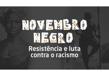 Roda de conversa e sarau marcam Novembro Negro, promovido pelo Sindipetro Bahia