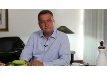 Rui critica fechamento de fábrica no Polo de Camaçari: ?Não dá para entender?