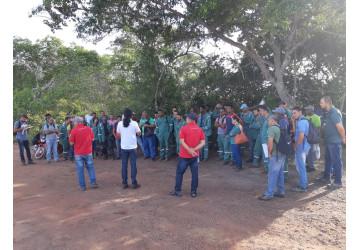 Sindipetro segue fechando acordos coletivos das empresas do setor privado de petróleo