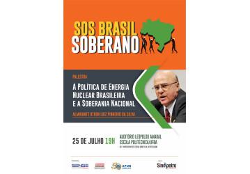 Com apoio do Sindipetro Bahia, Apub e Senge-BA promovem debate sobre políticas de energia nuclear no Brasil