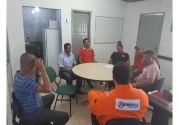 Engevale - Sindipetro atua em favor dos terceirizados
