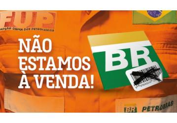 FUP se prepara para audiência no STF contra privatizações