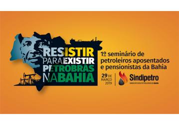 Seminário dos Aposentados e Pensionistas  pretende organizar a luta para evitar o fim da AMS e da Petros