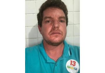 Diretor da FUP é agredido por apoiador de Bolsonaro