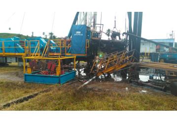 Acidente com vítima fatal na PetroRecôncavo