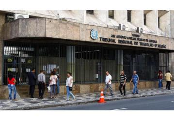 Pleno do TRT julga ação dos níveis para trabalhadores da ativa
