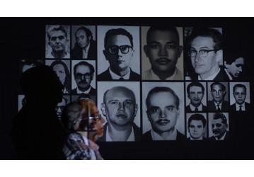 As veias abertas da ditadura através de seis documentários