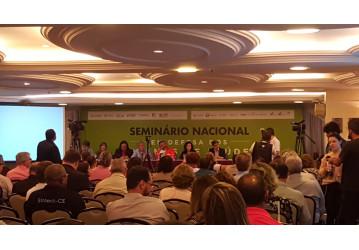 Conheça as resoluções do seminário em defesa dos planos de saúde das estatais