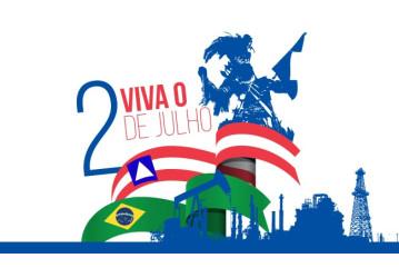 Desfile de 2 de julho terá caminhada da categoria petroleira em defesa da soberania nacional