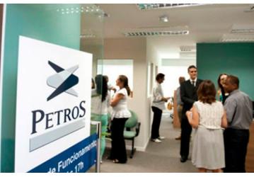 Petros faz mudança na metodologia de cálculo da cota do PP-2