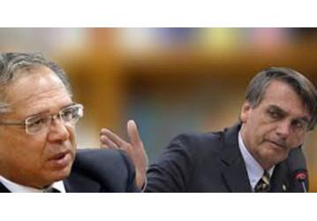 Ministro de Bolsonaro vai priorizar reforma da Previdência e privatizações