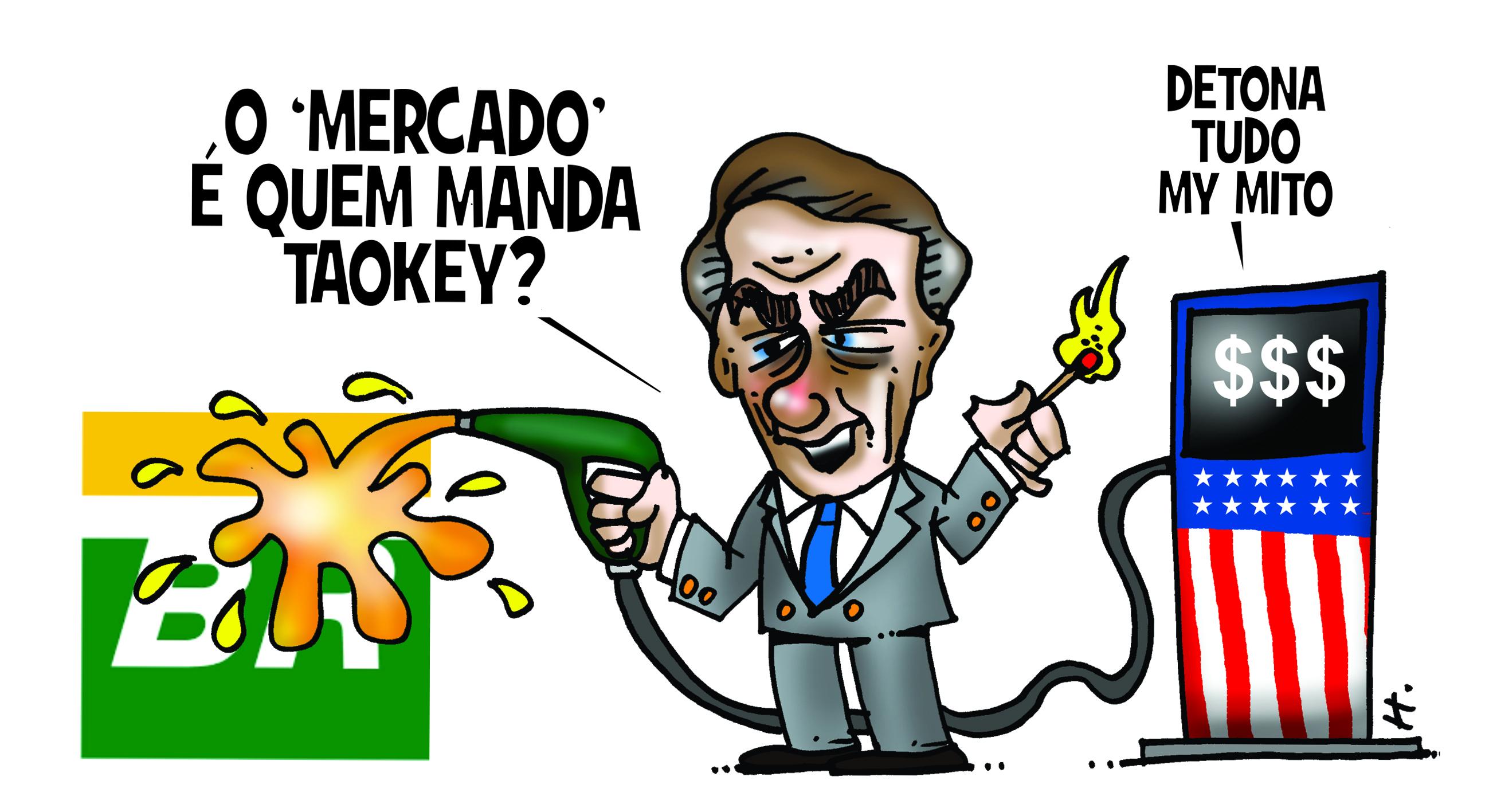 Image result for PETROBRÁS EM GREVE E A MÍDIA CORRUPTA