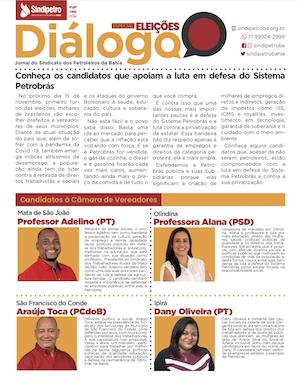 Diálogo Especial Eleições II