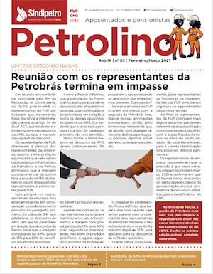 Petrolino 83