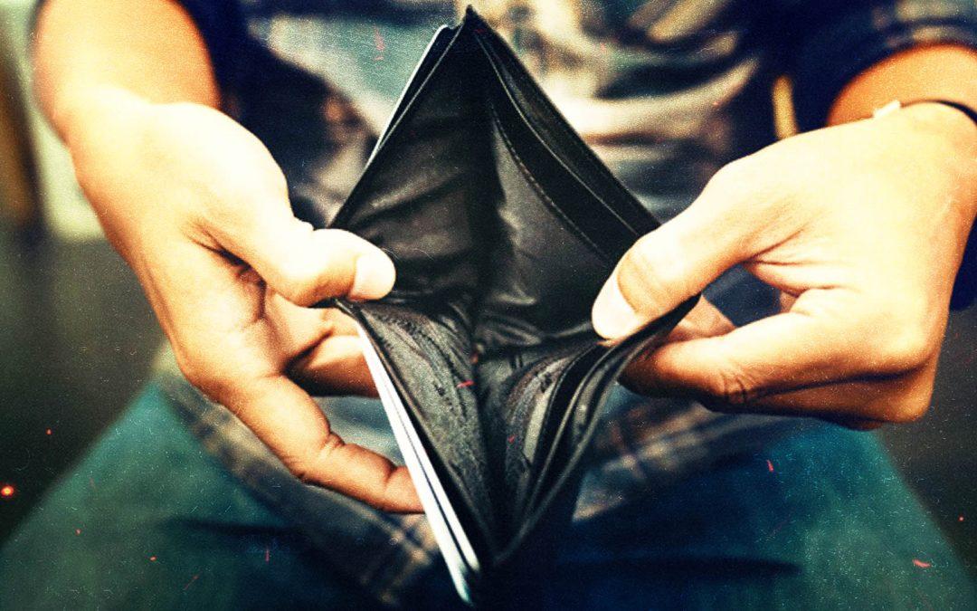 Great Oil, Elfe e MVS atrasam pagamento de salário do mês de abril