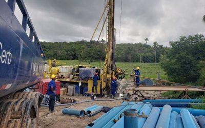 Direção da Cerb pressiona empresa Elfe para que trabalhadores operem sondas mesmo sem receber salários