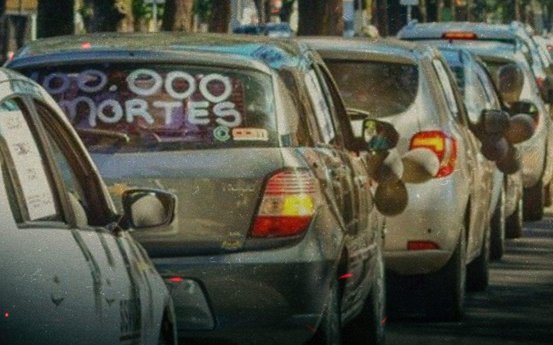 Sindipetro Bahia convoca petroleiros para participar de carreata contra a privatização das estatais, no domingo (16)