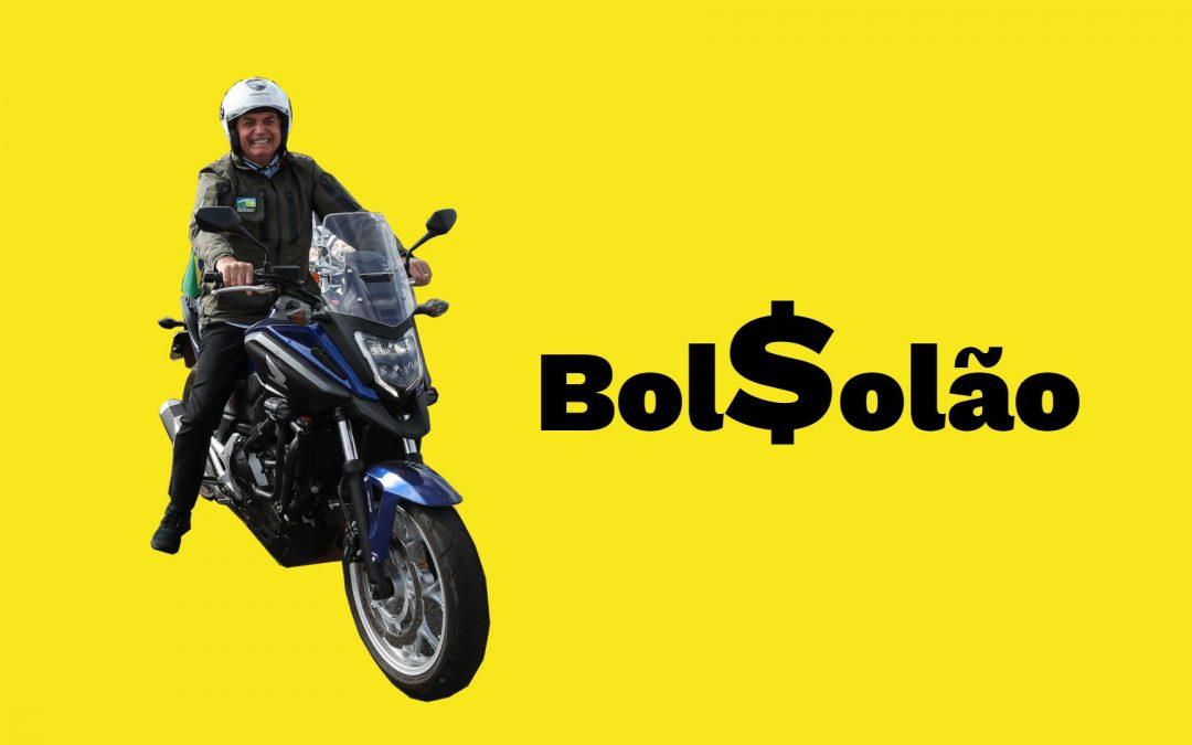 Bolsolão: Bolsonaro criou esquema para comprar parlamentares, denuncia jornal