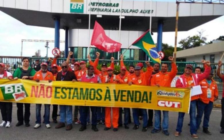 Sindipetro Bahia afirma que decisão do TCU sobre a venda da Rlam é equivocada e busca revertê-la na justiça