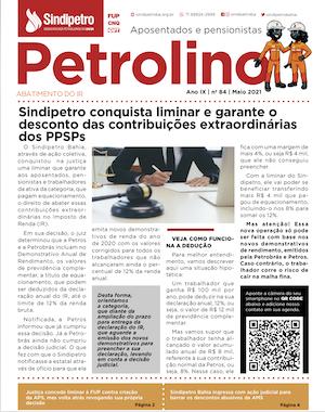 Petrolino 84