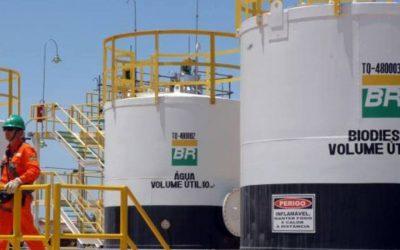 Trabalhadores da Petrobras Biocombustível entram em greve por tempo indeterminado, a partir da quinta (20), em defesa de seus empregos
