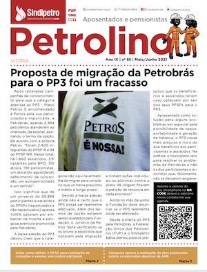 Petrolino 85