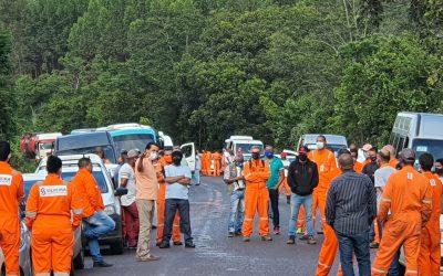 Sindipetro Bahia convoca petroleiros a ocupar as ruas neste sábado (24) e dizer basta ao governo genocida de Bolsonaro