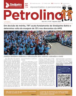 Petrolino 87